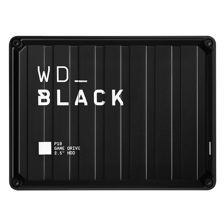 WD_Black 2TB P10 Portable External Hard Drive with free PC Game, price slashed to $17.00! YMMV at Walmart