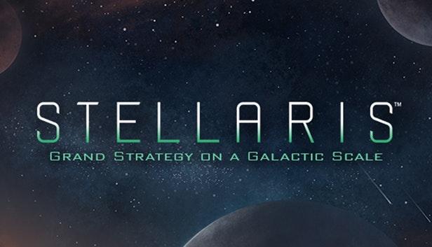 Stellaris Steam Sale $15.99