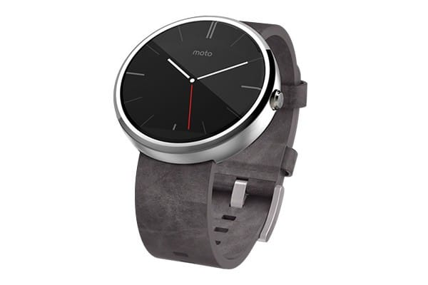 Moto 360 Stone Leather Now Available @ Bestbuy.com for $249.99 - BACK IN STOCK -