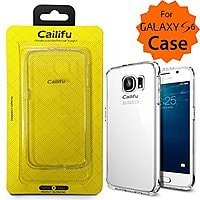 Amazon Deal: Samsung Galaxy S6 case Amazon -- $1 FS /w prime