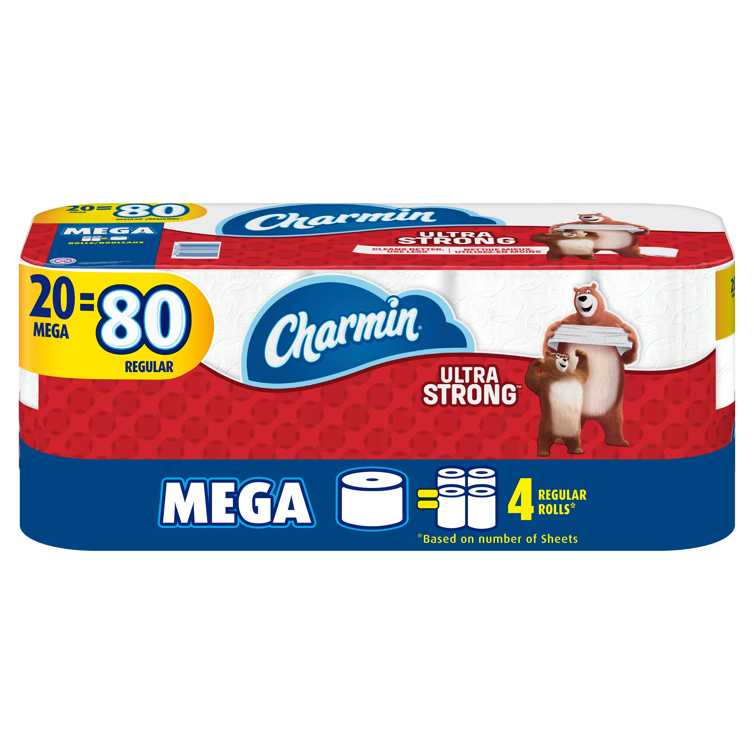 Charmin toilet paper in stock for shipping at Walmart $19.92 regional ymmv