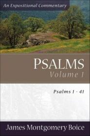 Free eBook  Psalms 1–41