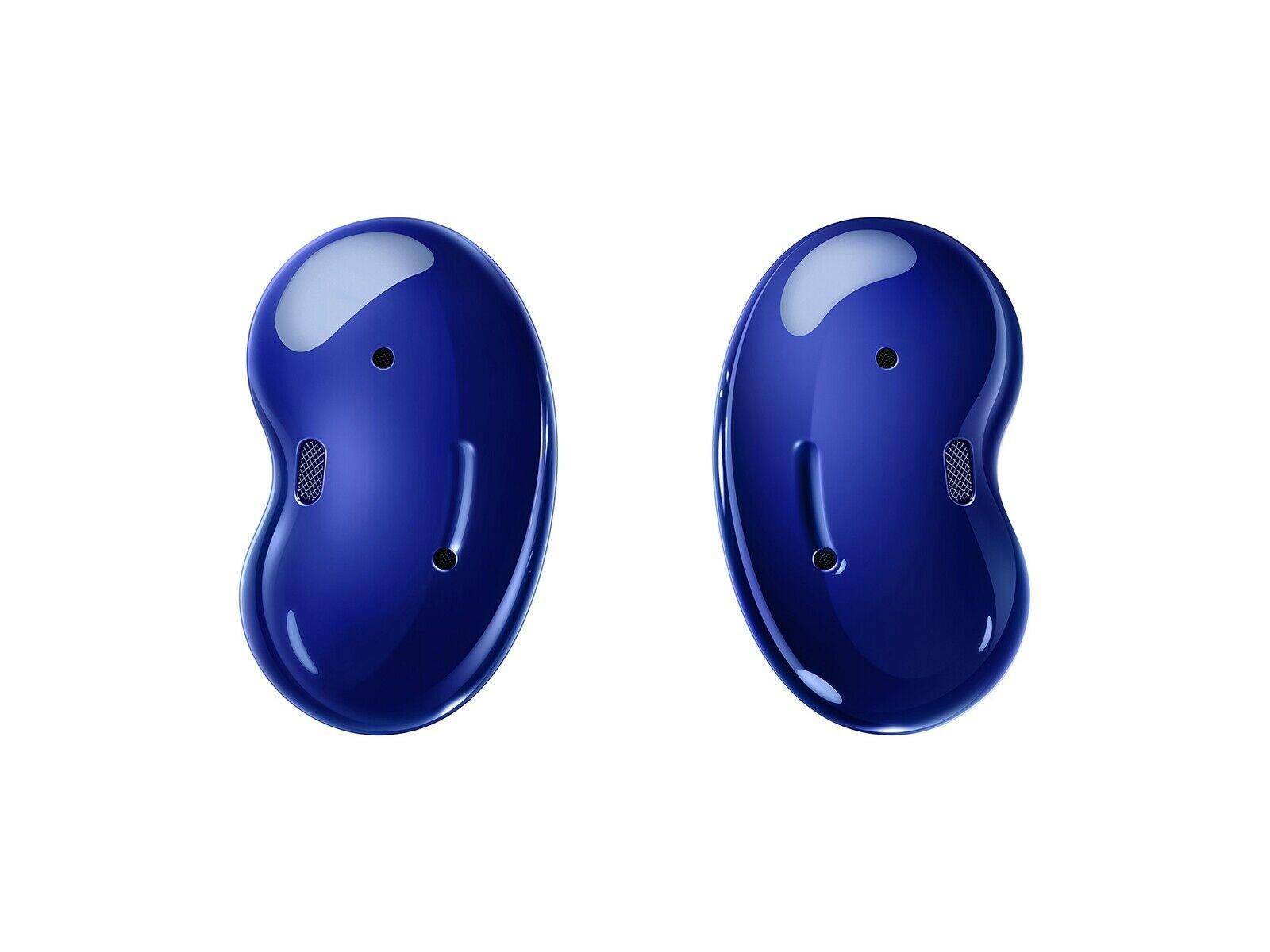 Samsung Galaxy Buds Live Wireless Headset $69.99 at Ebay
