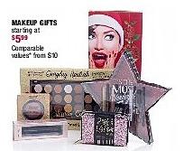 Burlington Coat Factory Black Friday: Makeup Gifts - Starting At $5.99