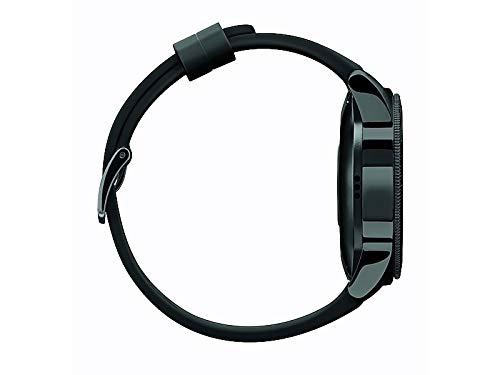 Samsung Galaxy Watch (42mm) (Bluetooth) Midnight Black (Renewed) $169.99
