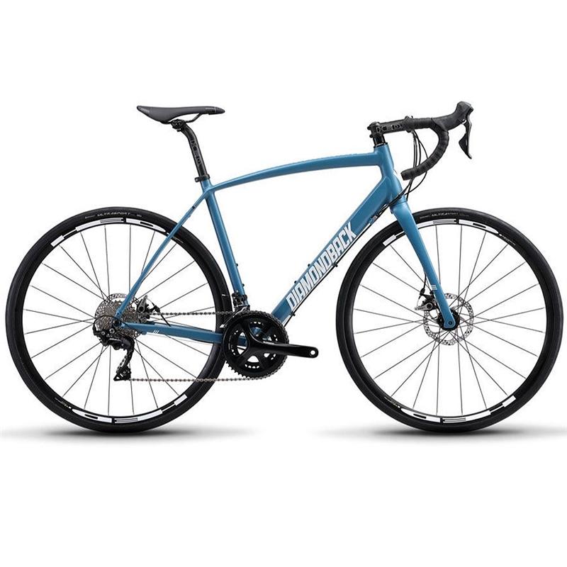 DIAMONDBACK Century 3 Road Bike - Size 56 $1448.98