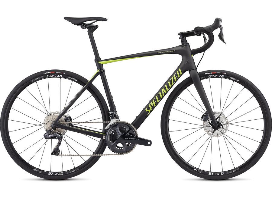 Specialized Roubaix Comp Ultegra Di2 road bike sizes 49/61 $3570
