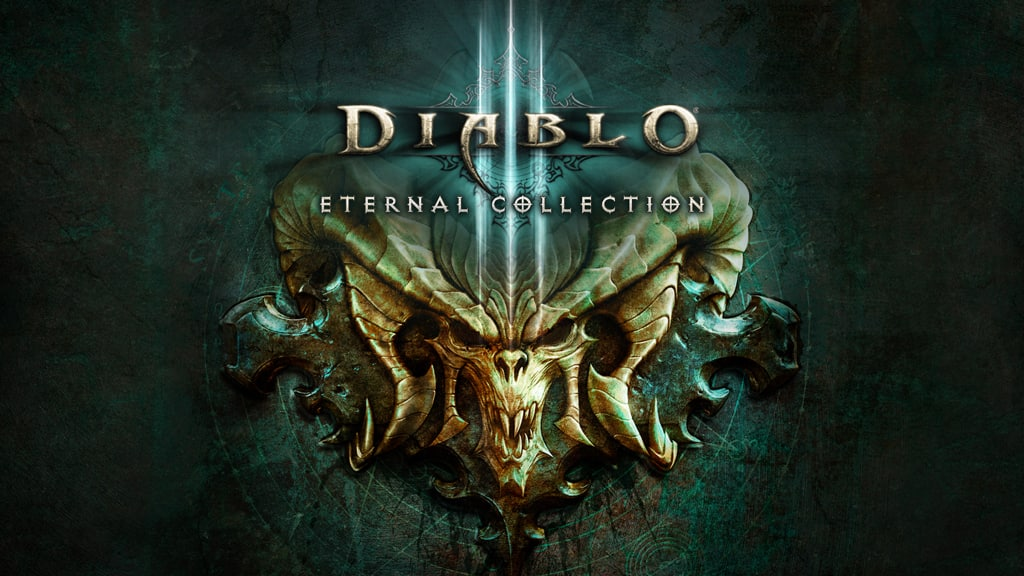 Diablo III: Eternal Collection for Nintendo Switch - Nintendo Game Details - $30