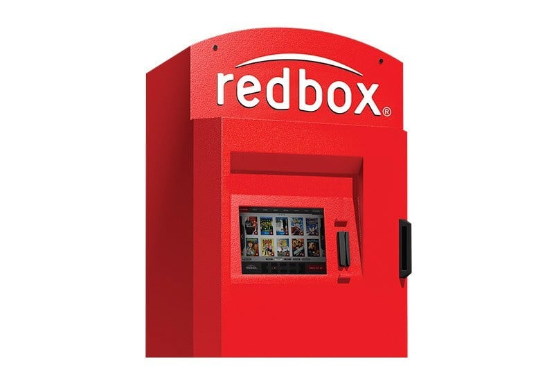 Free Redbox DVD Rental Code - Text EMAIL to 727272 - E-mail Address Required