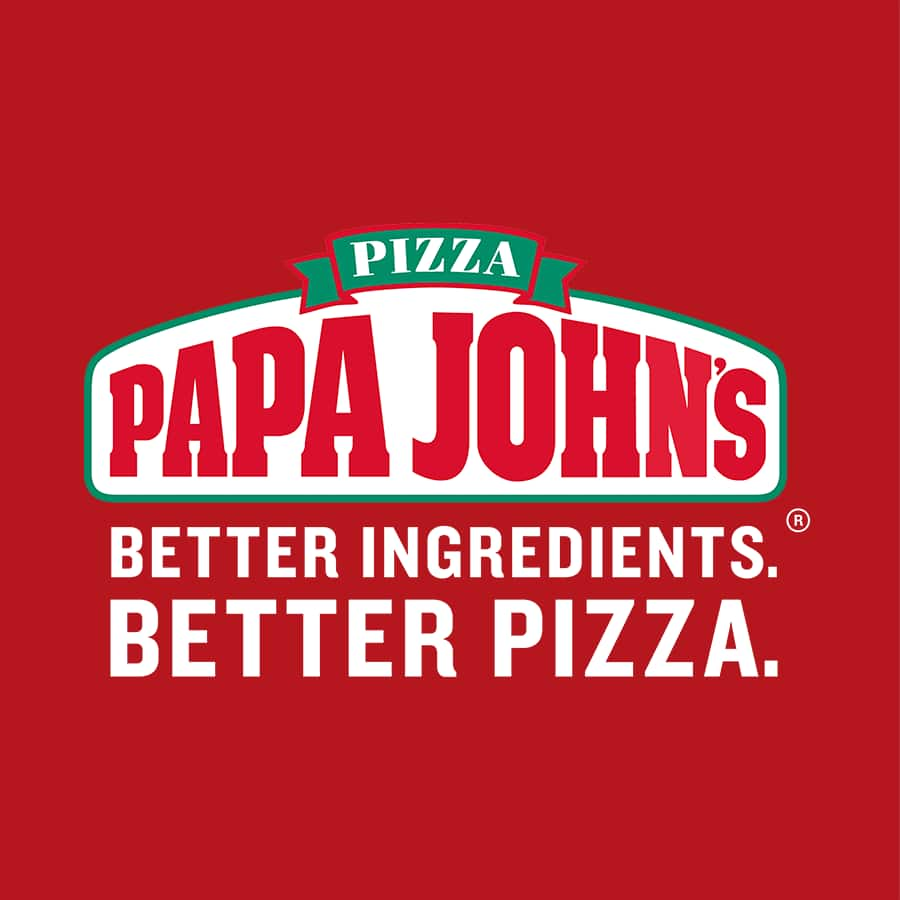 Papa John's 2 Toppings Medium Pizza for $5.99 Code TP9W36