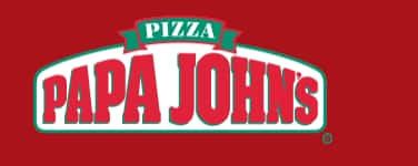 Papa John's Large 7-Toppings or Specialty Pizza - $9.99 or 1-Topping for $7