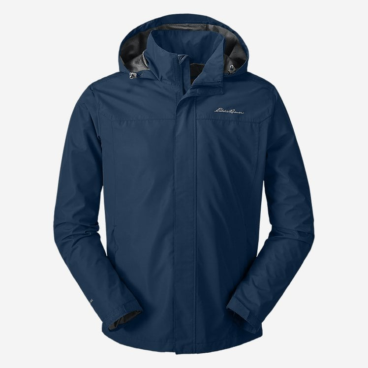 Eddie Bauer Flash Sale: Rainfoil Packable Jacket $39.99 (Org $99) and Resolution T-Shirt $12.99 (Org $30) - F/S - 3/27/20 ONLY