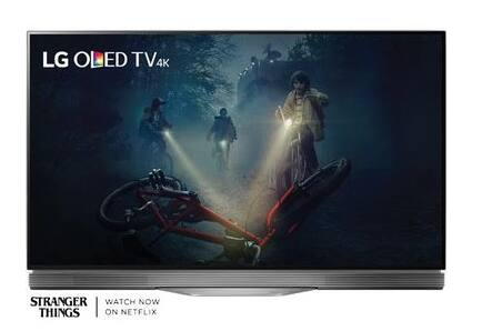 LG OLED65E7P at BrandsMart USA (or their ebay) $2299.48 + free shipping.