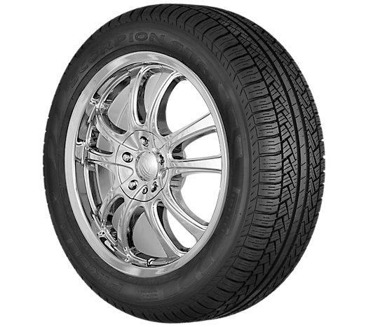 Pirelli Scorpion STR 235/50R18 97H tires - $160.99 each + Free Shipping