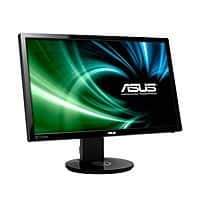 "Newegg Deal: ASUS VG248QE Black 24"" 144Hz 1ms (GTG) 3D Monitor $235@newegg after coupon"
