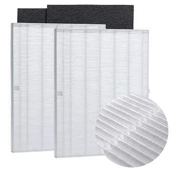 Costco.com sells 2 pack of Winix 5500 or C535 replacement filters for $89.99 with free shipping.  Don't have to be Costco member for online purchase
