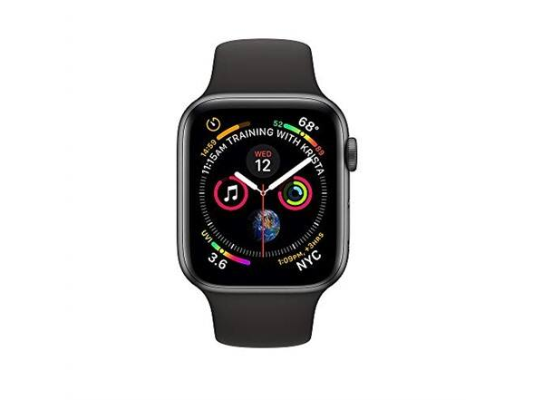 Woot: Apple Watch 4 series GPS + Cellular 16gb Refurb 40mm $299.99  44mm $309.99; Free Prime Shipping