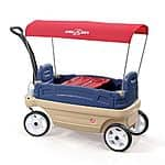 Step2 Whisper Ride Touring Wagon - $85 + FS from Kohl's
