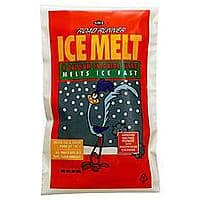Advance Auto Parts Deal: Road Runner 20 lb. Bag of Ice Melt - $4.90 + pickup