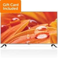 Dell Home & Office Deal: LG 55LB5900 55-Inch 1080p 120Hz LED TV + $150 Dell gift card - $600 + FS