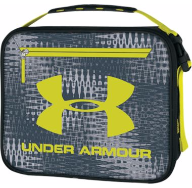 Under Armour Insulated Lunch-Box Cooler - $9.88 + pickup at Cabela's