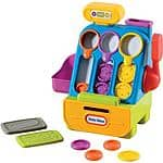 Little Tikes Count 'n Play Cash Register - $12.33 @ Walmart Free Pick Up & Amazon FS Prime