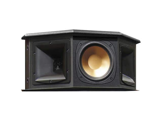 Klipsch Reference Series RS-10 4-Inch Two-Way Surround Speakers $68 AC @ Newegg