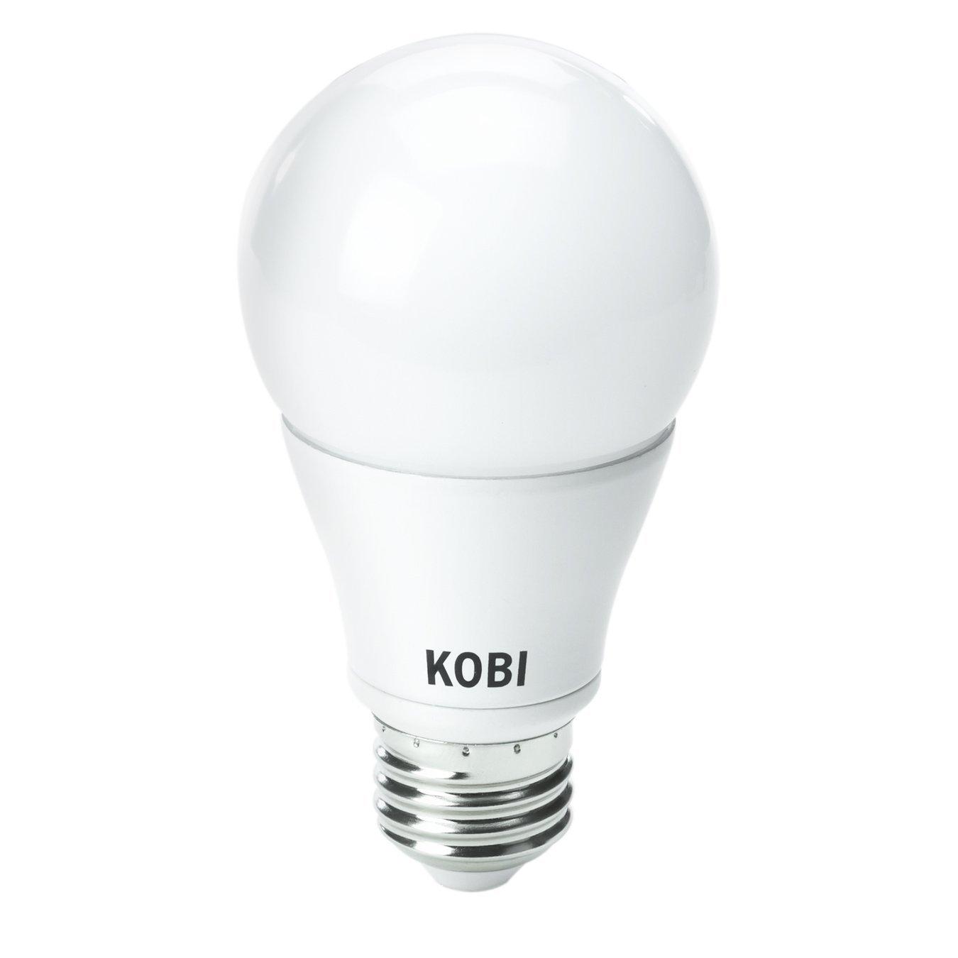 $1.79 shipped 7-watt (40-Watt) LED 4000K Neutral White Light Bulb, Dimmable w/ Prime @ Amazon