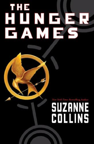 The Hunger Games (Hardcover) $3.15 shipped with Prime