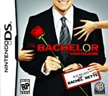 [NDS] The Bachelor: The Videogame $1.48 shipped w/ Prime @ Amazon