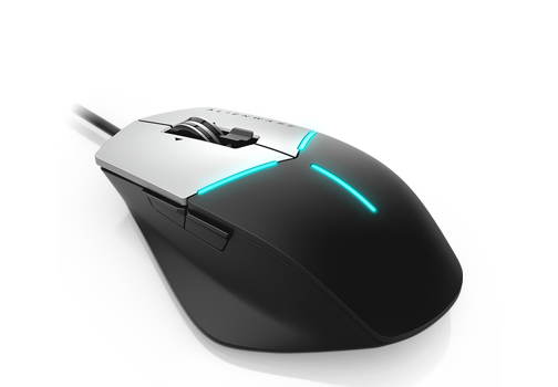Alienware advanced gaming mouse 25 dell rewards slickdeals deal image fandeluxe Gallery