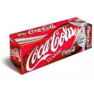My Coke Rewards MCR 5 MORE Free 12 Pack 30pts NEW!!!