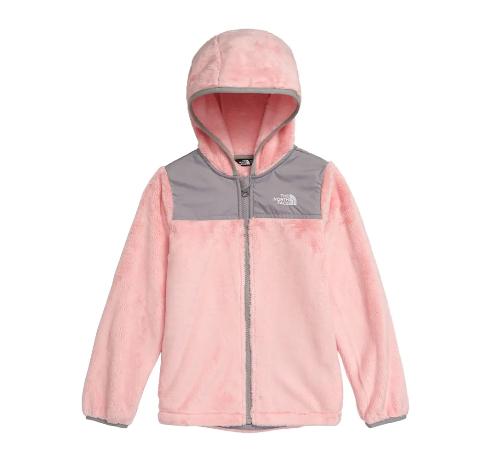 Kids' Oso Zip Fleece Hoodie for $48 @  nordstrom