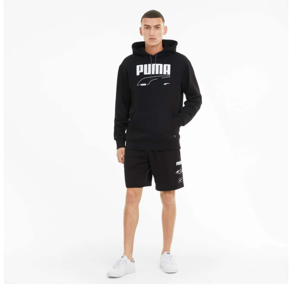 PUMA Flash Sale Up to 50% Off Exclusive Styles + Free Shipping on $50+