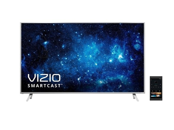 Woot: Refurbished Vizio P65-C1 $1029.99,  $1107 after shipping/tax