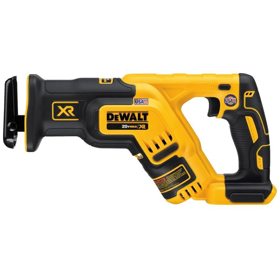 Free Battery with Dewalt DCS367B 20v Brushless Reciprocating Saw or Grinder $159