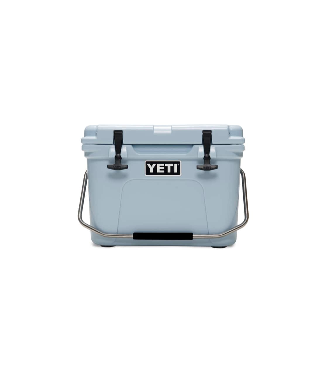 Yeti Roadie 20 Cooler in Ice Blue for $139.99 plus $5 for shipping at Woot.com $145