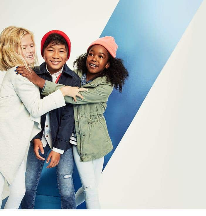Epic Sales Event -Old Navy up to 75% off plus 20% $2