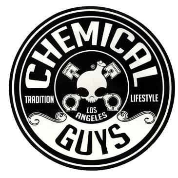 Chemical Guys products up to 40% off - Amazon