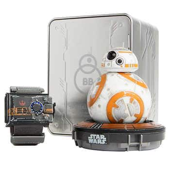 Sphero BB8 w/ Force Band & Collector Tin 59.99 - Costco $59.99