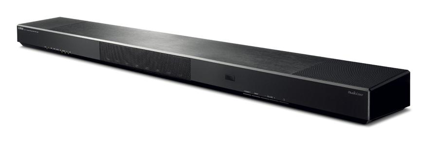 Yamaha YSP-1600BL Soundbar with Built-in Dual Subwoofers $200 + FS @ Costco $199.99