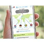 VPN Unlimited Lifetime subscription $35 (70% off)