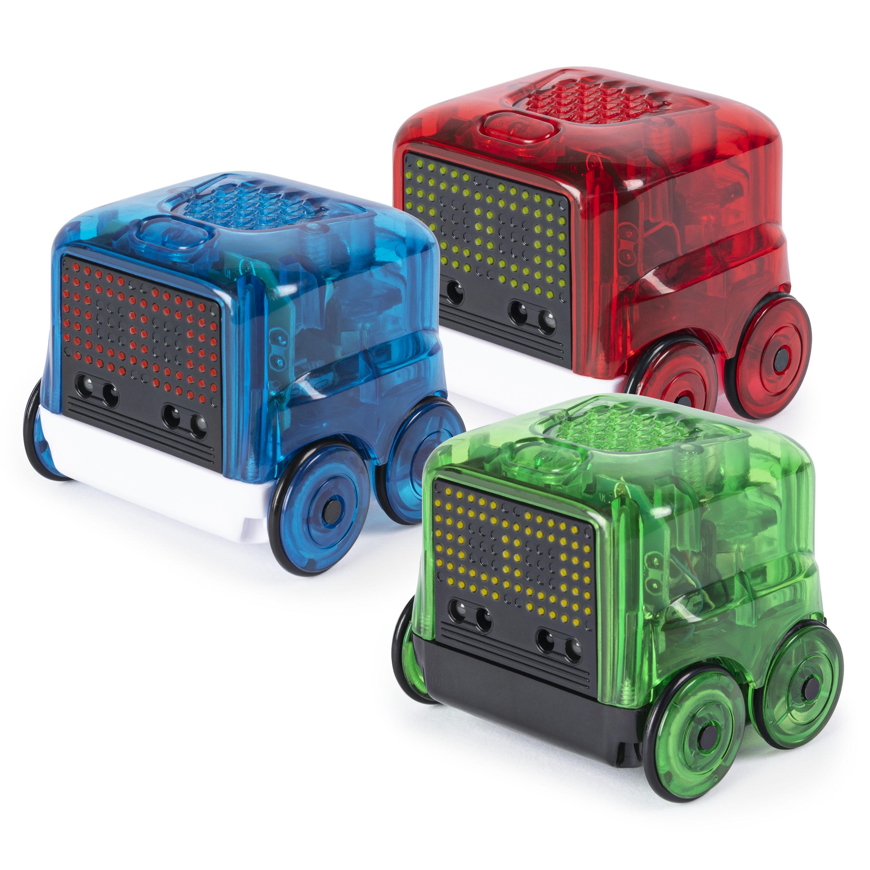 YMMV : Novie, Interactive Smart Robot $1