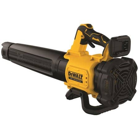 20 V MAX* Lithium Ion XR® Brushless Handheld Blower (Tool Only) $99