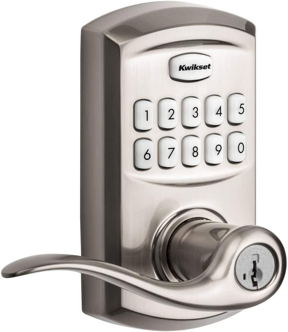 Kwikset 99170-001 SmartCode 917 Keypad Keyless Entry | FREE SHIPPING | $78