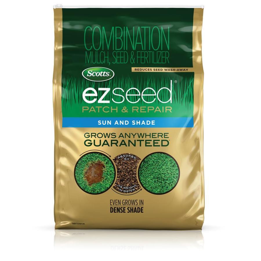 Scott's EZ Seed 20-lb Sun and Shade Lawn Repair Mix $28.24