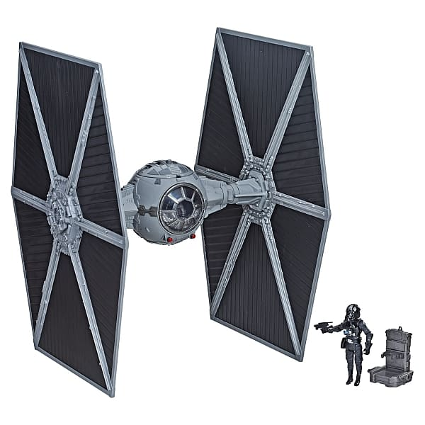 YMMV Star Wars Tie Fighter Vintage Collection Walmart Exclusive $19