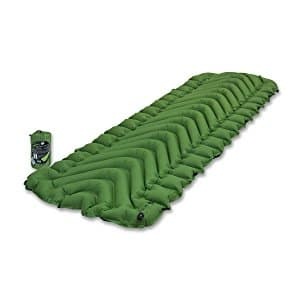 Klymit Static V Lightweight Sleeping Pad $37.59 Deal of the Day