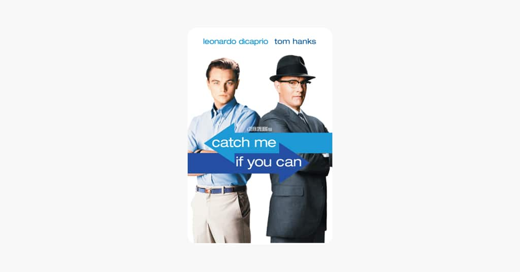 Apple iTunes - Catch Me If You Can HD - $4.99