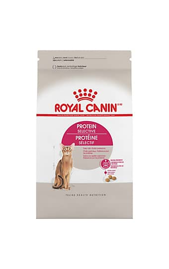 Royal Canin Dry Cat Food 6 lb. bag or larger:  $10/1 Printable Coupon